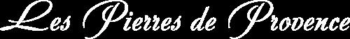 Les Pierres de Provence Logo
